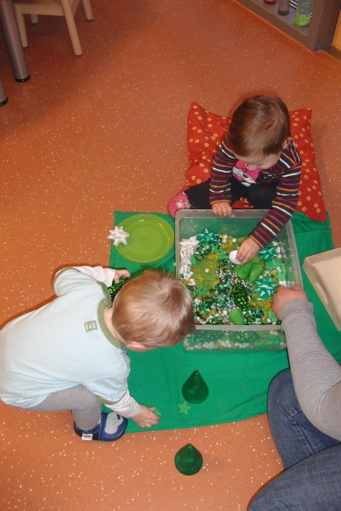 Sensory Play Boxen.... (4/4)